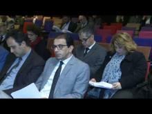 Embedded thumbnail for Assemblée Générale 2018 CMIM partie 1